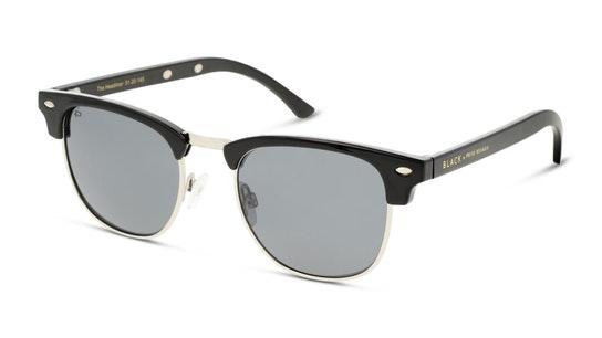 Headliner Unisex Sunglasses Grey / Black