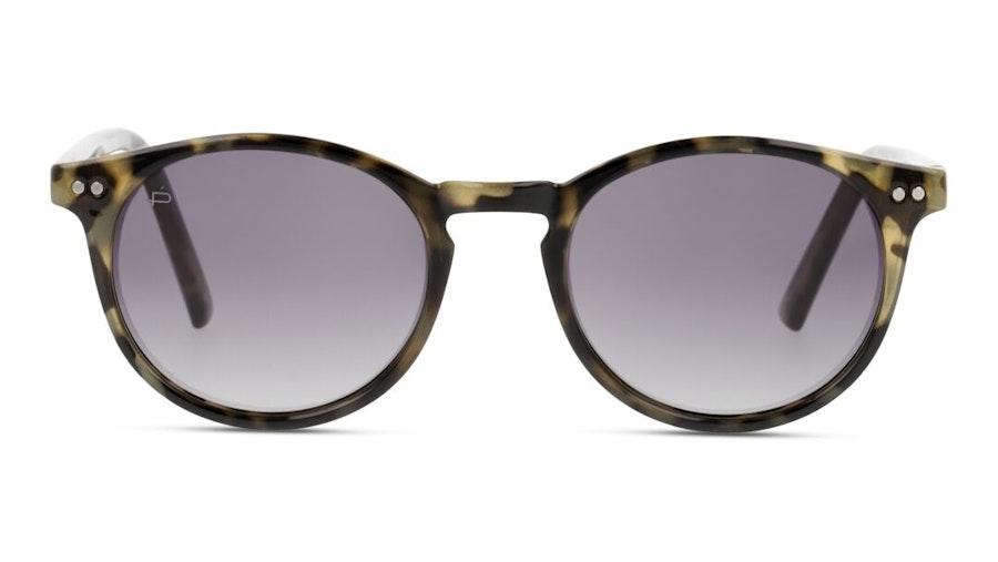 Prive Revaux The Maestro Unisex Sunglasses Grey / Brown