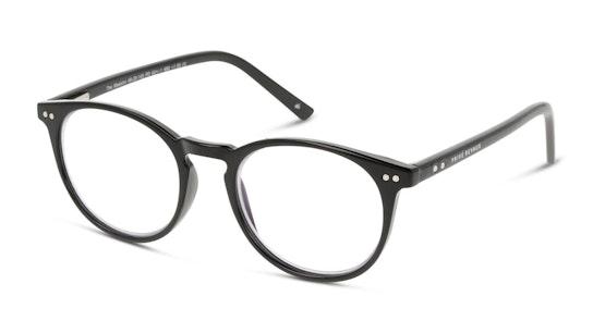 Maestro Men's Glasses Transparent / Black