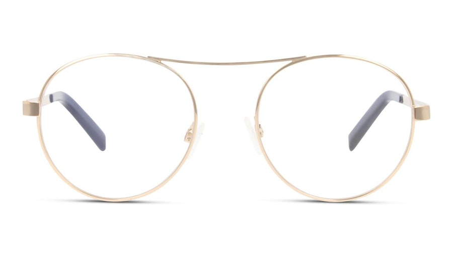 Prive Revaux Remi Men's Glasses Gold