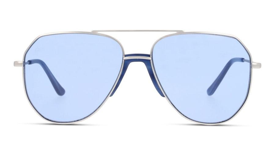 Prive Revaux Good Life (C20) Sunglasses Blue / Silver
