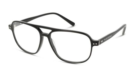 Hot Shot (Large) Men's Glasses Transparent / Black