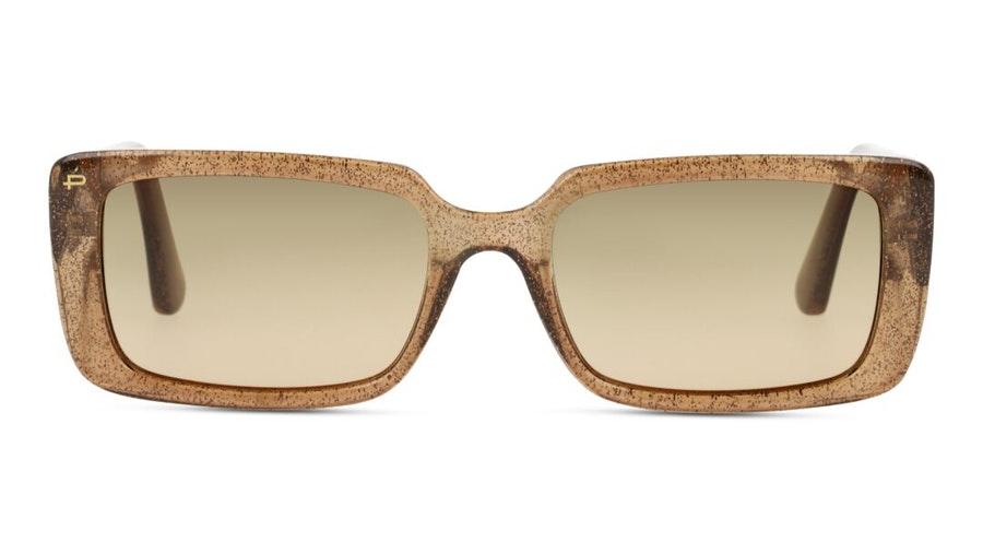 Prive Revaux Chi Chi (C10) Sunglasses Grey / Brown