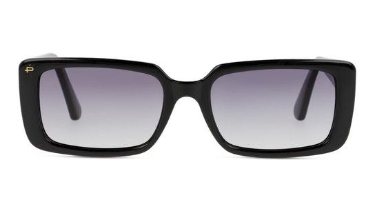Chi Chi Women's Sunglasses Grey / Black