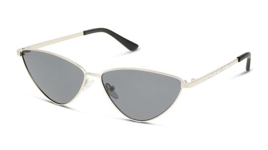 Must Sea Women's Sunglasses Grey / Silver