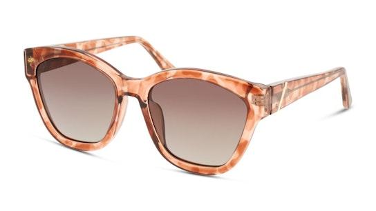 Sol-Mate Women's Sunglasses Brown / Beige