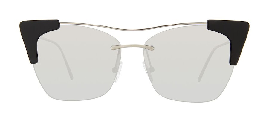 Prive Revaux Mads by Madelaine Petsch (C90) Sunglasses Grey / Black