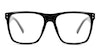 Prive Revaux Mlk Men's Glasses Black