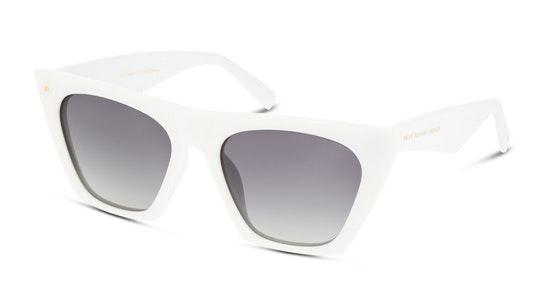 The Victoria Women's Sunglasses Grey / White