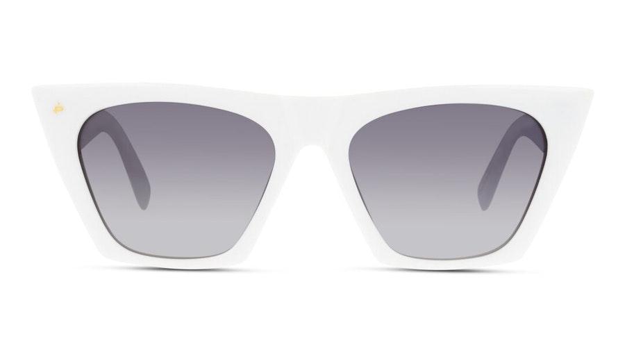 Prive Revaux The Victoria (C100) Sunglasses Grey / White