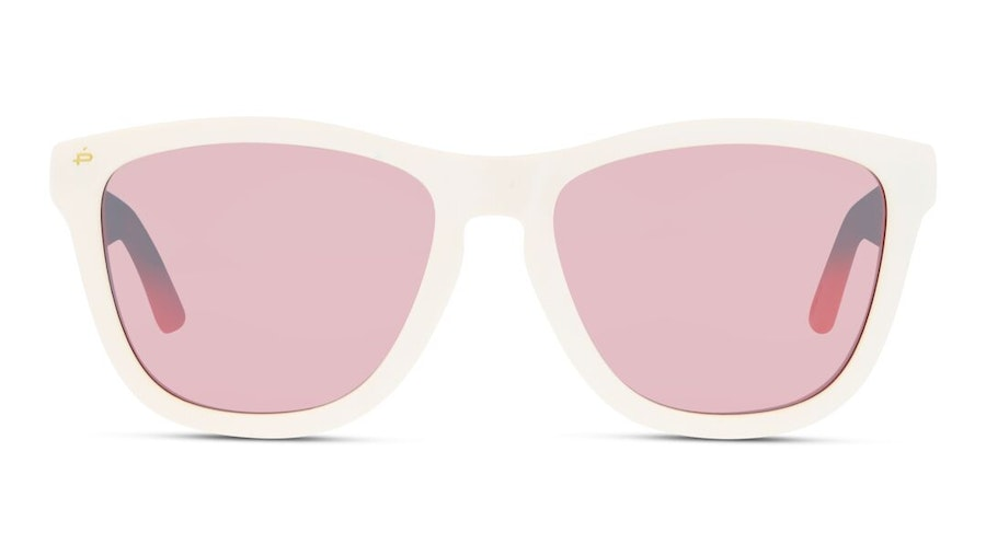 Prive Revaux Olympian Unisex Sunglasses Red / White