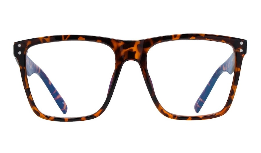 Prive Revaux Visionary MLK Men's Glasses Havana