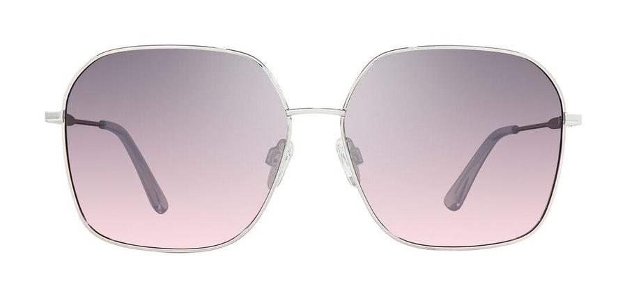 Prive Revaux Gretta (C21) Sunglasses Pink / Silver