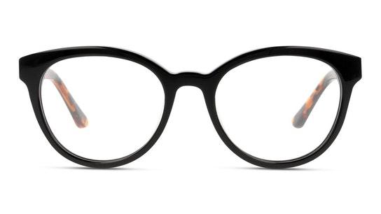 Oliver (C90) Glasses Transparent / Black