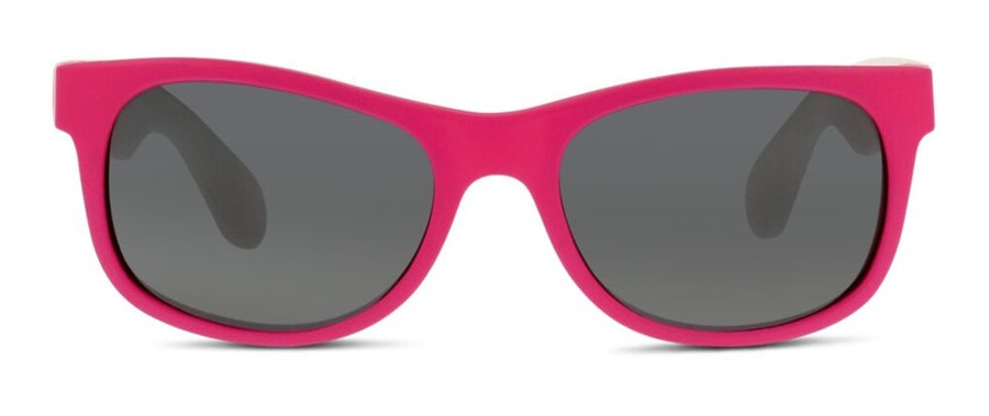 Polaroid Kids P0300 (TCS) Children's Sunglasses Grey / Pink