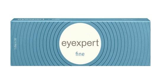 Eyexpert Fine (1 day)