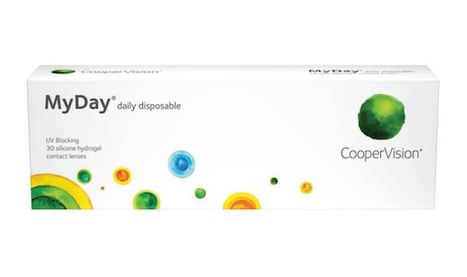 MyDay Daily Disposable (1 day)