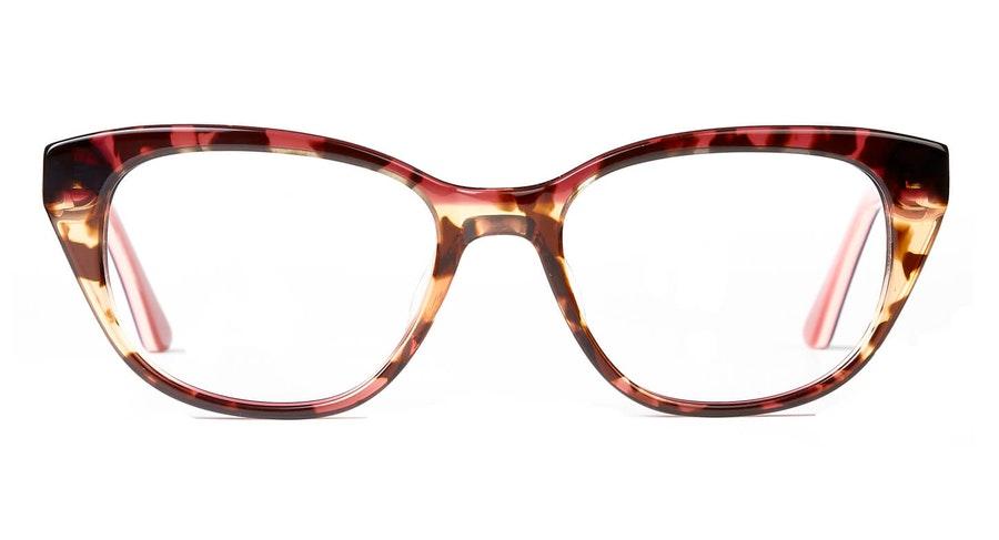 Mango MNG 1902 Women's Glasses Red