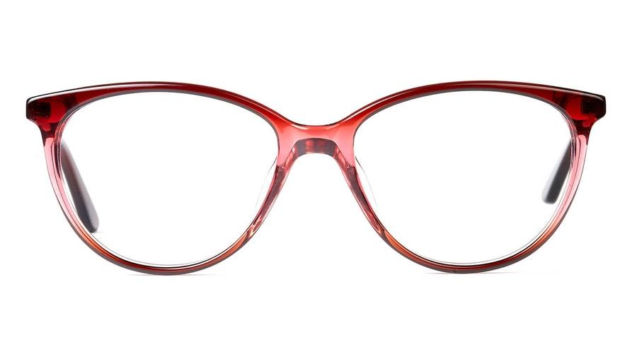 Mango MNG 1908 Women's Glasses Red