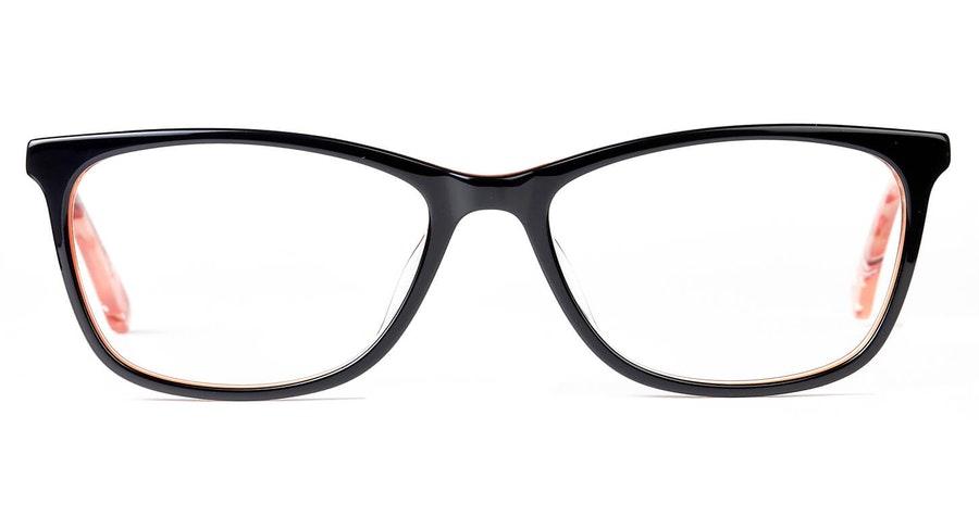 Mango MNG 1971 Women's Glasses Black