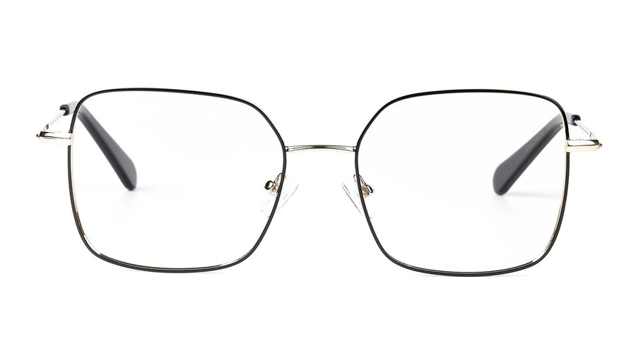 Mango MNG 2002 Women's Glasses Black