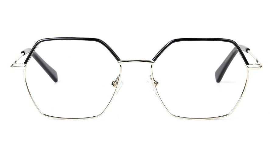 Mango MNG 2005 Women's Glasses Black