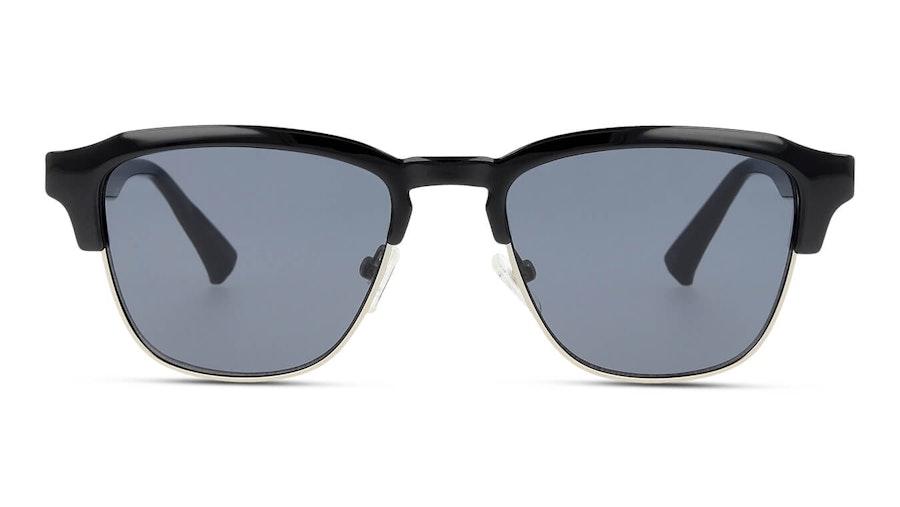 Hawkers Dark New Classic CLATR01 Unisex Sunglasses Grey / Black