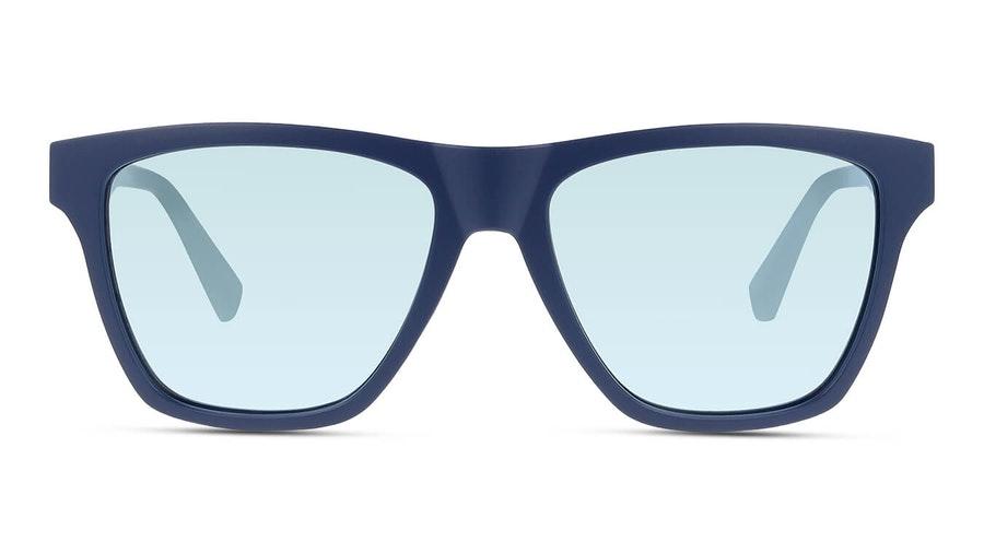 Hawkers Blue Chrome One LS LIFTR06 Unisex Sunglasses Blue / Blue