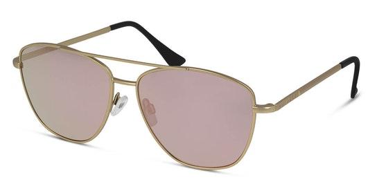 LAX A1805 Women's Sunglasses Pink / Pink