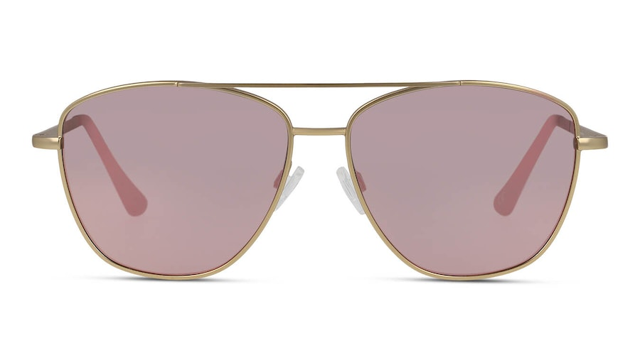 Hawkers LAX A1805 Women's Sunglasses Pink / Pink