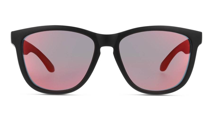 Hawkers O18TR48 Unisex Sunglasses Red / Black