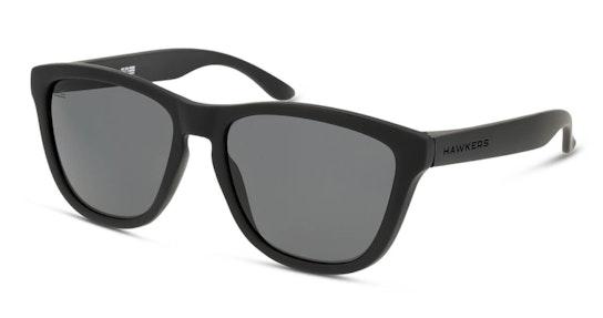 Dark One 140014 Unisex Sunglasses Grey / Black