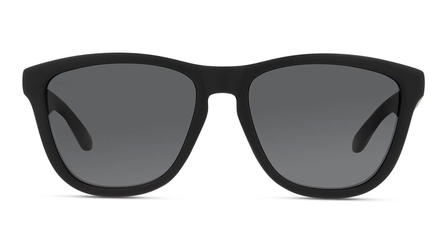Hawkers Dark One 140014 Unisex Sunglasses Grey / Black