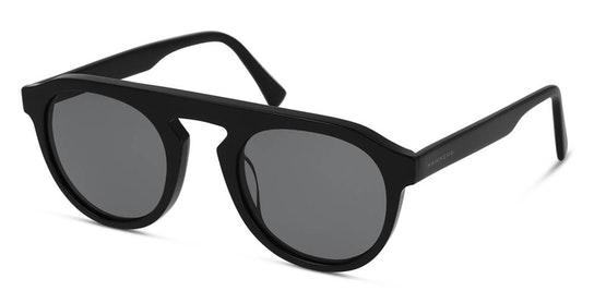 Blast HBLA20BBX0 Men's Sunglasses Grey / Black