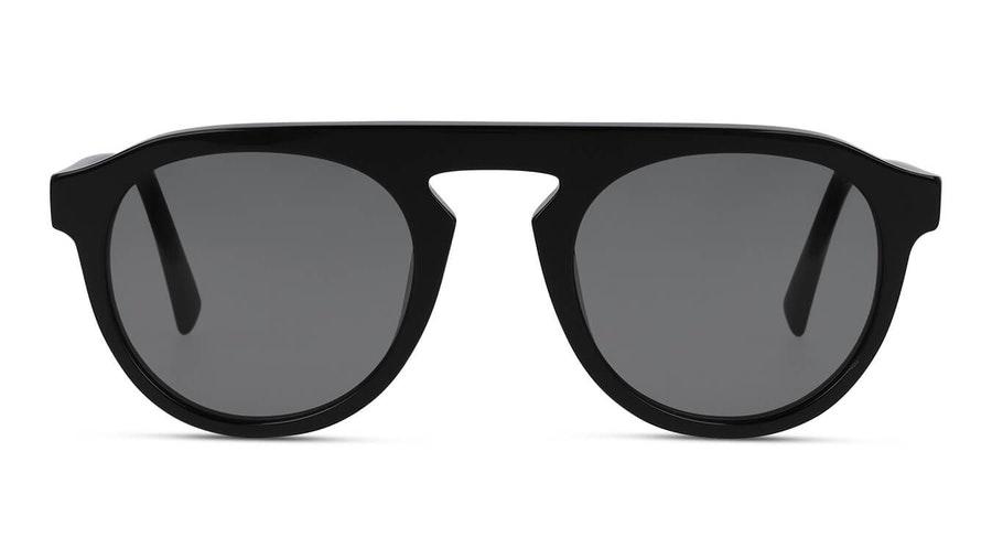 Hawkers Blast HBLA20BBX0 Men's Sunglasses Grey / Black