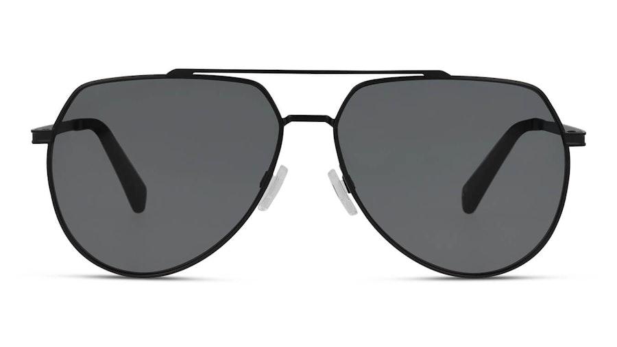 Hawkers Shadow HSHA20BBMP Unisex Sunglasses Grey / Black