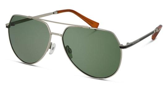 Shadow Demp HSHA20DEMP Men's Sunglasses Green / Silver