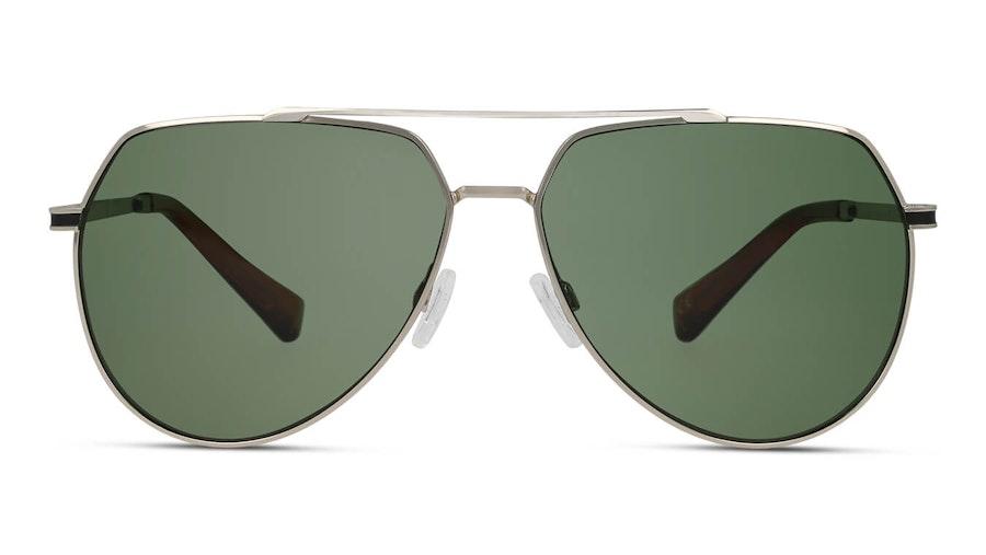 Hawkers Shadow Demp HSHA20DEMP (DE) Sunglasses Green / Silver