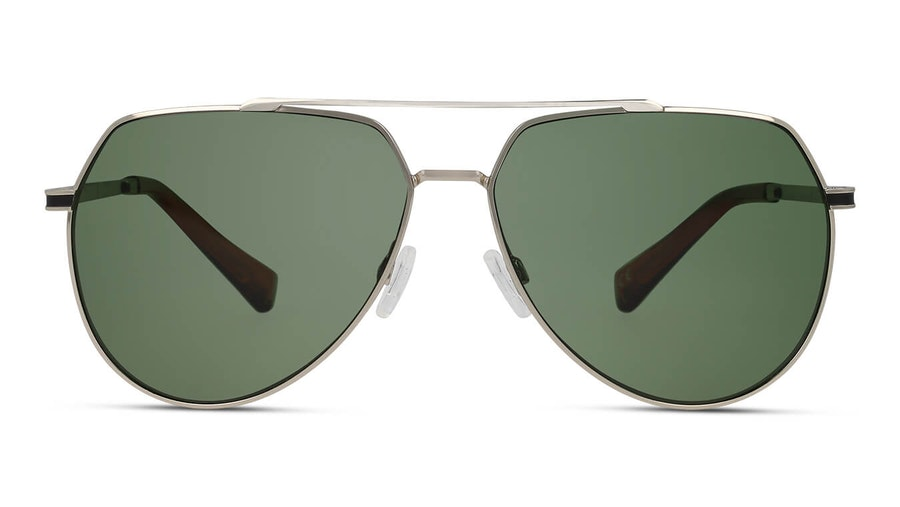 Hawkers Shadow Demp HSHA20DEMP Men's Sunglasses Green / Silver