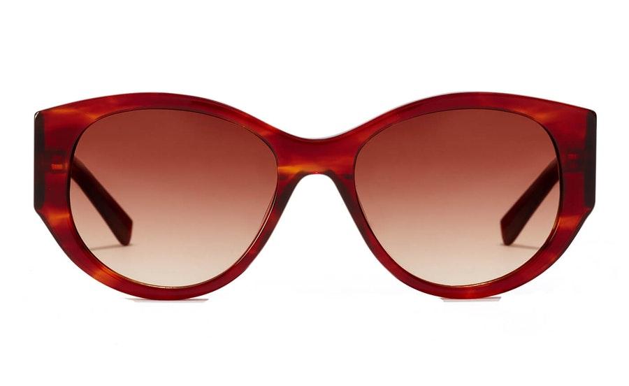 Hawkers Miranda HMIR21WWX0 Women's Sunglasses Brown / Havana