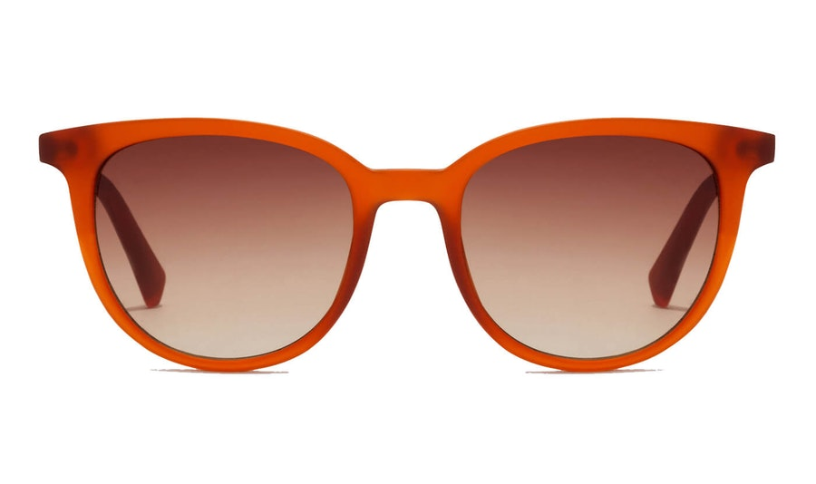 Hawkers B-Town HBTO21RWT0 Unisex Sunglasses Brown / Brown