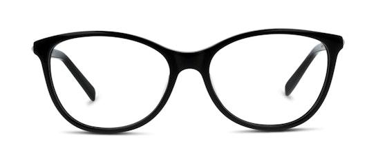 SY CF01 Women's Glasses Transparent / Black