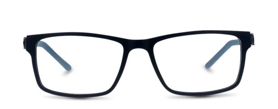 Julius JU CM10 (CC) Glasses Navy