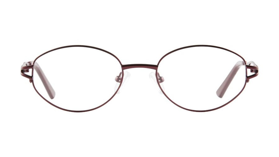 C-Line CL CF07 Women's Glasses Red