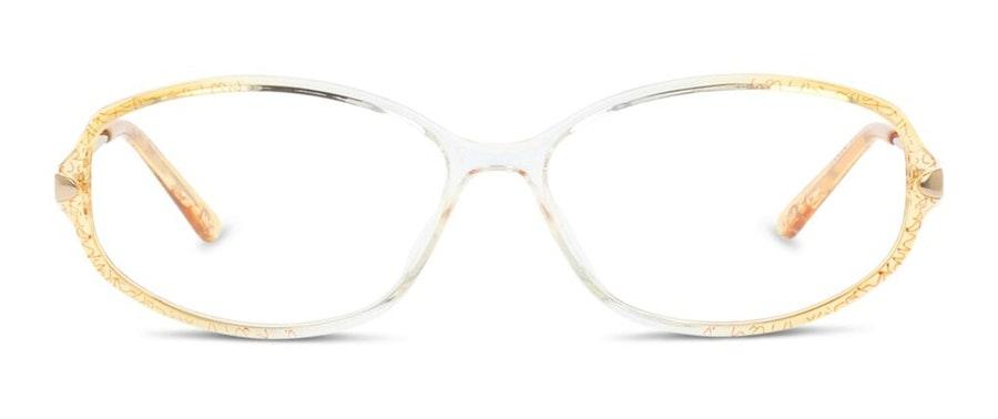 C-Line CL CF11 Women's Glasses Brown