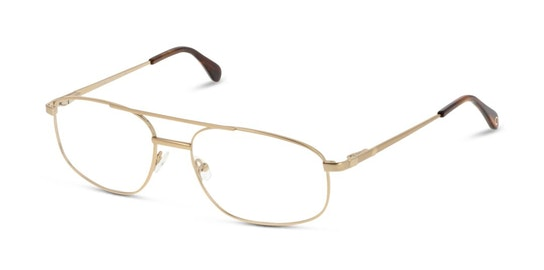 CL CM09 (Large) Men's Glasses Transparent / Gold