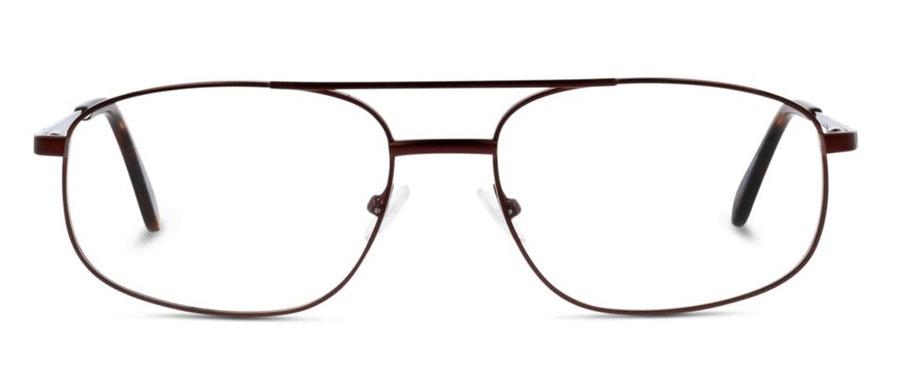 C-Line CL CM09 (Large) Men's Glasses Brown