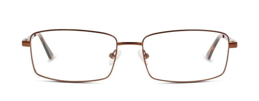 C-Line CL CM18 (Large) (NN) Glasses Brown
