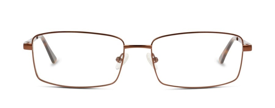 C-Line CL CM18 Men's Glasses Brown