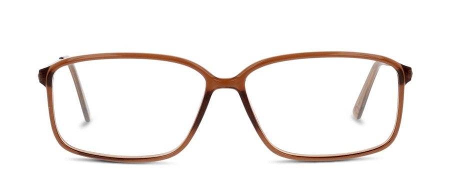 C-Line CL CM14 Men's Glasses Brown
